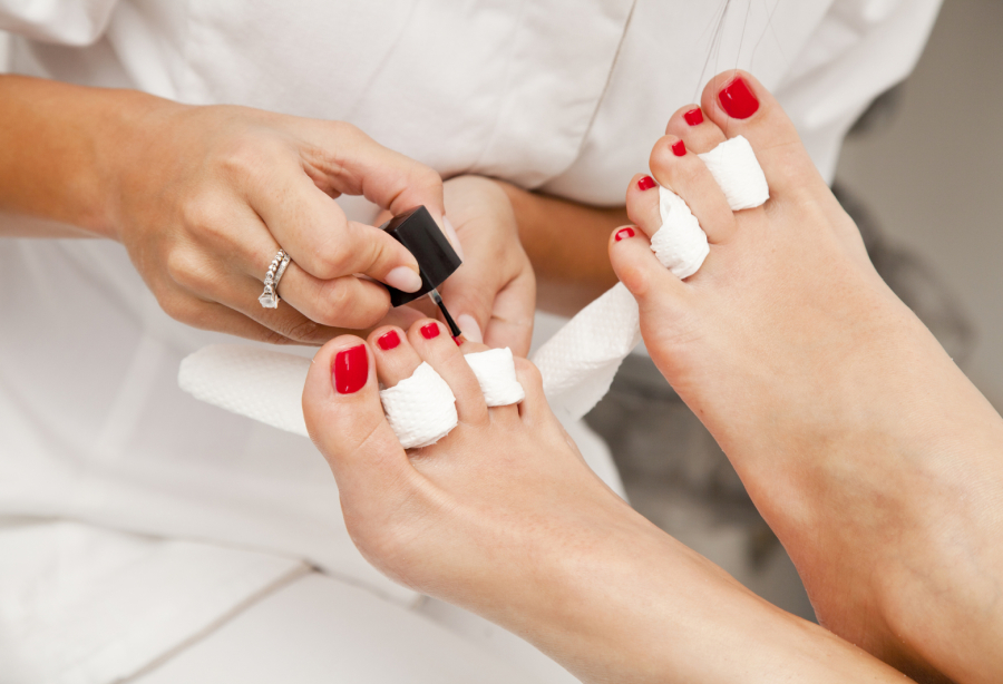 Le Spa - Wellness und Kosmetik in Bad Kreuznach - Füße